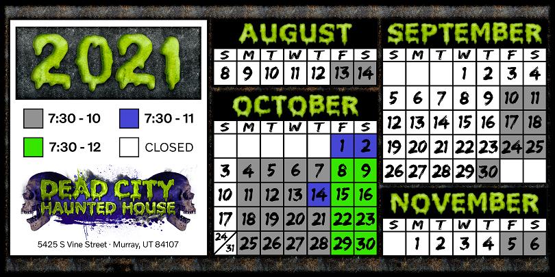 haunted-houses-salt-lake-city-utah-calendar